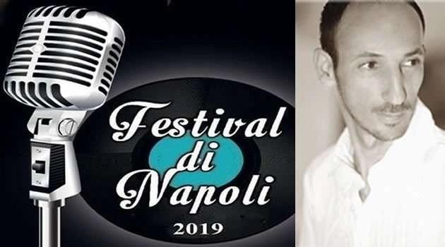 Luca Maris: in gara al Festival di Napoli 2019