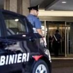 Qualiano: carabinieri sequestrano 80 kg di alimenti
