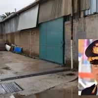 Sant'Antimo. Scempio ambientale e maxi sequestro della polizia locale