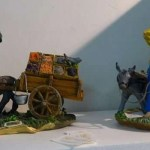 Crisi economica, Campania: l'arte presepiale scomparirà?