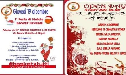 Buone feste di Natale da Appia