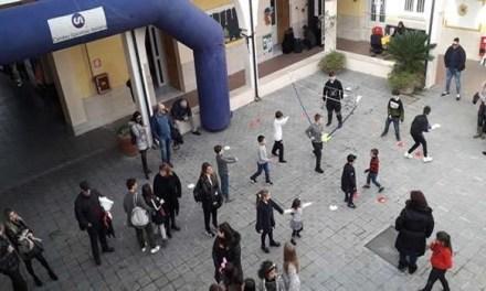 Melito, Open Day con il CSI alla scuola delle Ancelle