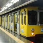 Ancora disservizi per la Linea 1 Metro