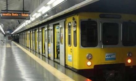 Cronaca, Napoli: episodio di razzismo in metro