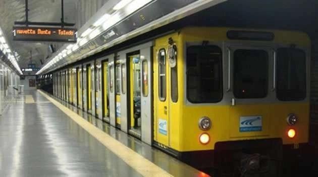 Napoli. Metro i disagi della Linea 1. Pendolari disperati