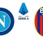 Convocati e probabili formazioni di Napoli-Bologna