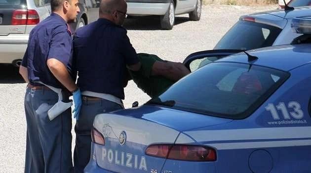 Controlli a tappeto dei veicoli sul territorio napoletano