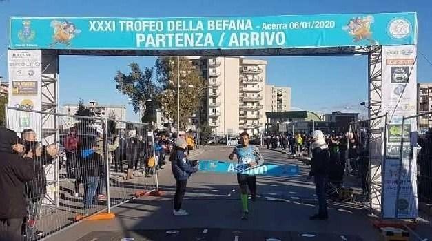 31^ Trofeo della Befana: vince il Maghreb con Hicham Boufars e Janat Hanane