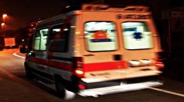 Notte di paura per gli addetti ai lavori dell'ospedale