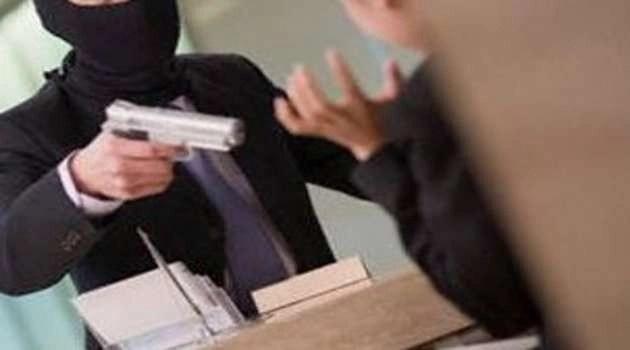 Rapinò diverse banche in Svizzera: arrestato 56enne nel napoletano