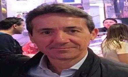 Aggredito noto giornalista in Via Napoli