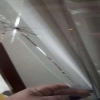 Baby gang in azione: sassi contro le finestre