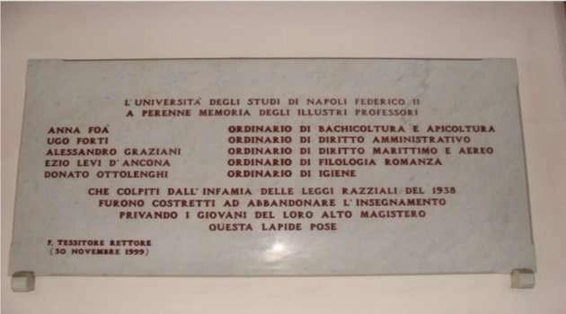Nomi di ebrei napoletani