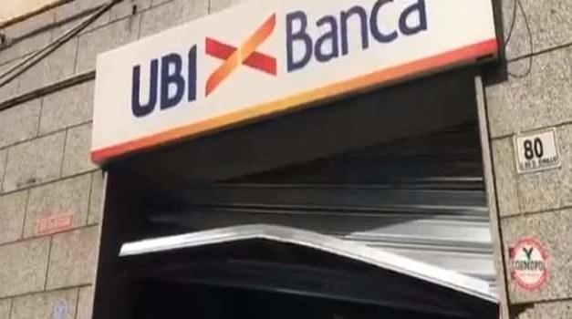 Assaltata una banca a Sant'Antimo