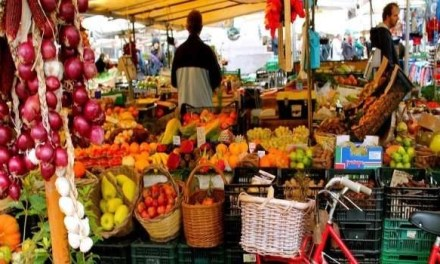 Marano. Sospeso per motivi di sicurezza il mercato