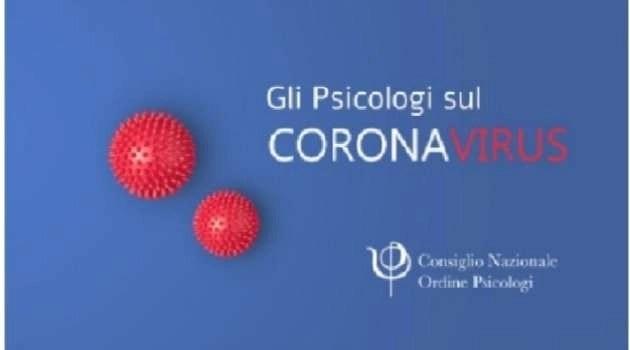Gli effetti del Coronavirus sulla psiche umana. Ne parla un'esperta