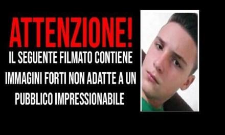 Nuovo retroscena sulla morte di Ugo Russo (VIDEO)
