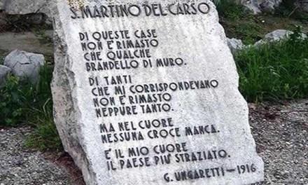 COVID-19: la guerra silente del popolo italiano