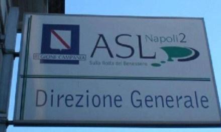 Covid-19. L'aiuto dell' ASL Napoli 2