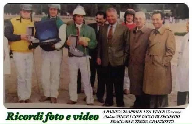 Vincenzo Maisto: il Gentleman!