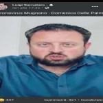 Mugnano, il sindaco Sarnataro aggiorna i cittadini sul contagio