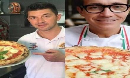 """Polemiche tra Porzio e Sorbillo. """"Servo pizza napoletana, non chewing-gum"""""""