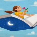 Giornata internazionale del libro: Sant Jordi, gli innamorati, i libri e le rose