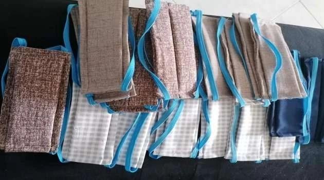 Portici. Guardia di Finanza sequestra 23mila articoli contraffatti da un negozio