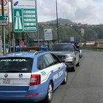 Paura in tangenziale a Napoli: un uomo guidava contromano