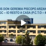 """I ragazzi dell'IIS """" Don Geremia Piscopo di Arzano parlano della loro DaD"""