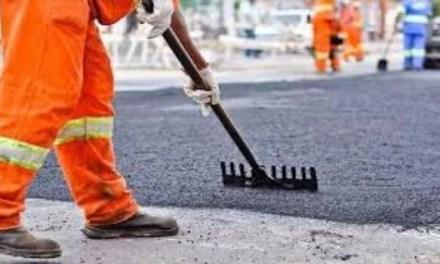 Affidati i lavori di rifacimento stradale ad una ditta con accordo quadro