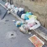 """Sant'Antimo. Uomo sversa rifiuti in strada, Borrelli: """"Premio Zozzone dell'anno"""""""