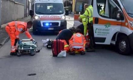 46enne melitese ritrovato fuori l'ospedale con le dita mozzate