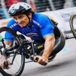 Incidente per Alex Zanardi: è gravissimo