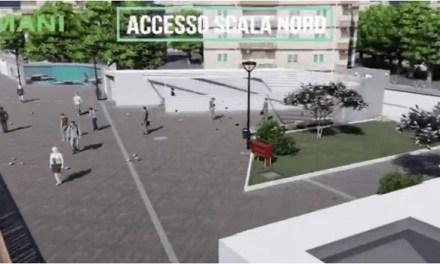 Partita la realizzazione di una nuova fermata della metropolitana