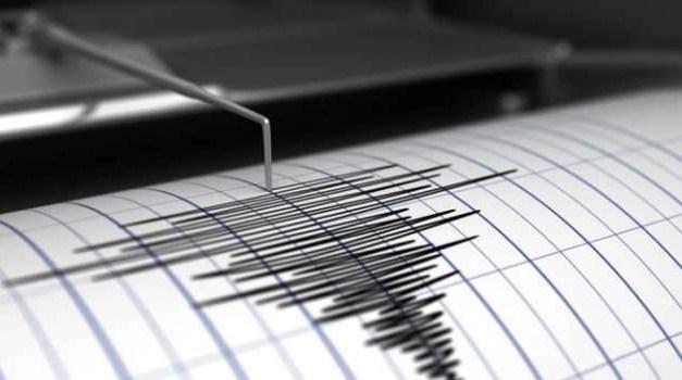 Terremoto magnitudo 5.9. Avvertito anche nelle zone di Napoli Nord
