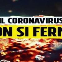 Coronavirus. La curva dei contagi continua a salire, l'elenco dei comuni. A Melito +15