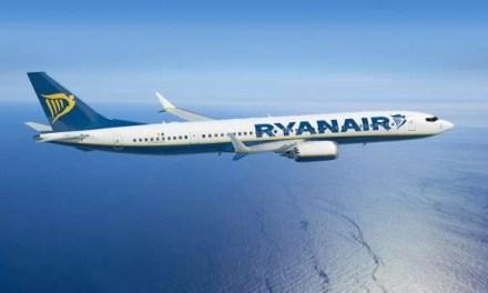 Ryanair lancia nuove rotte da Napoli