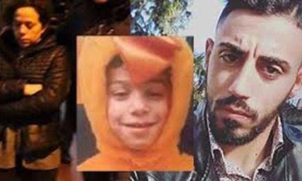 """Bimbo ammazzato a Cardito: """"Sembrava un diavolo quando picchiava i bambini"""""""