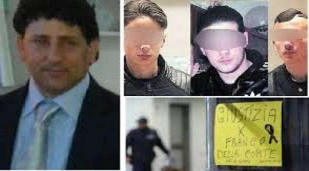 Nuovo processo per i giovani accusati di aver ucciso il vigilante