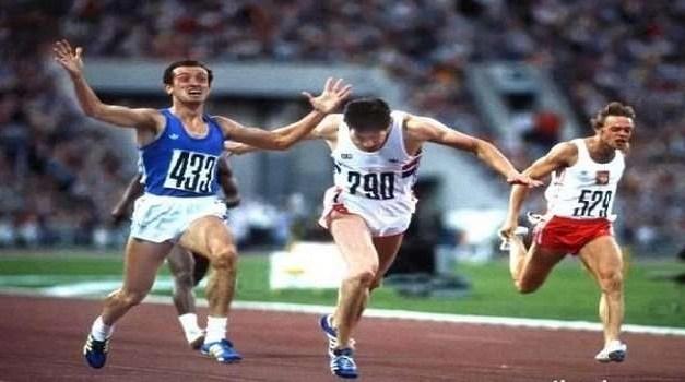 40 anni dai 200mt che hanno segnato la storia dell'Atletica Italiana