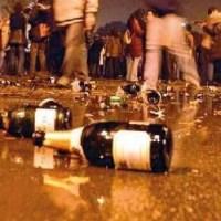 Aversa. Giovani collassano in strada