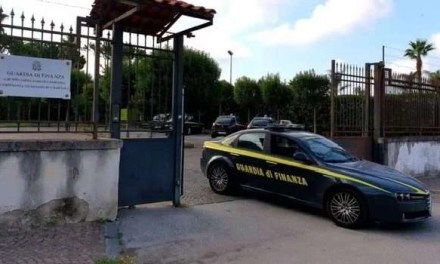 Cronaca, Nola: sequestrato capannone con all'interno materiale contraffatto