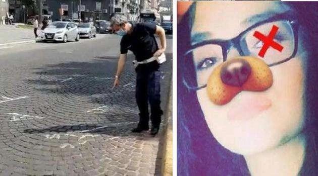 Napoli, incidente stradale mortale: morta una 15enne