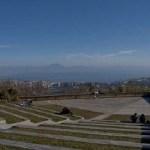 Attualità, Napoli. Riapre il parco dei Camaldoli ma poi viene chiuso nuovamente