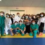 Sanremo. L'infermiera simbolo della lotta contro il covid, regala il suo compenso ad un'associazione