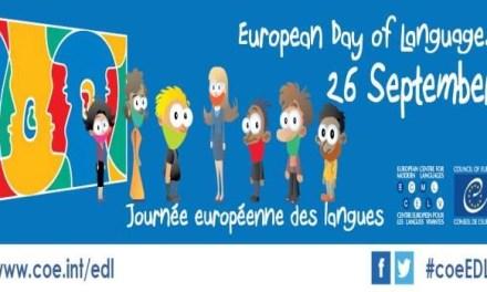 Cultura. Lingue in Europa, lingue d'Europa