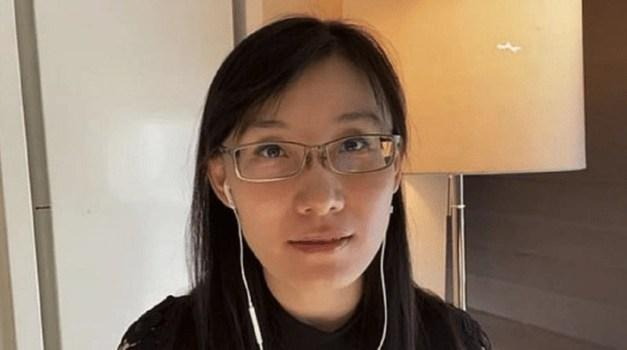 La verità sul covid, parla la virologa cinese in diretta tv
