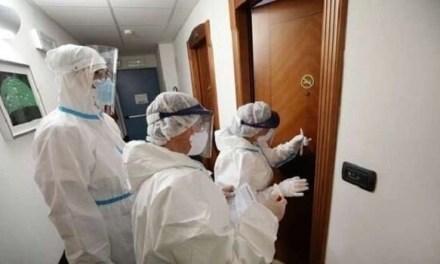 Nasce il primo hotel per i contagiati. Operativo già nei prossimi giorni