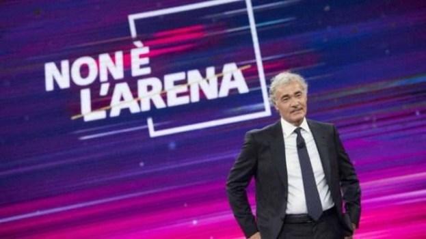 """Coronavirus, De Luca vs Giletti: """"Si è consumato un ulteriore atto di sciacallaggio mediatico"""""""
